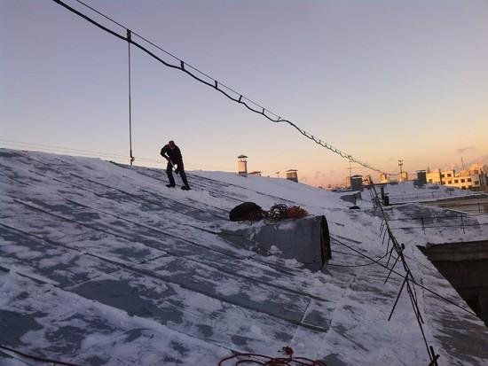 Размеры скребков для уборки снега